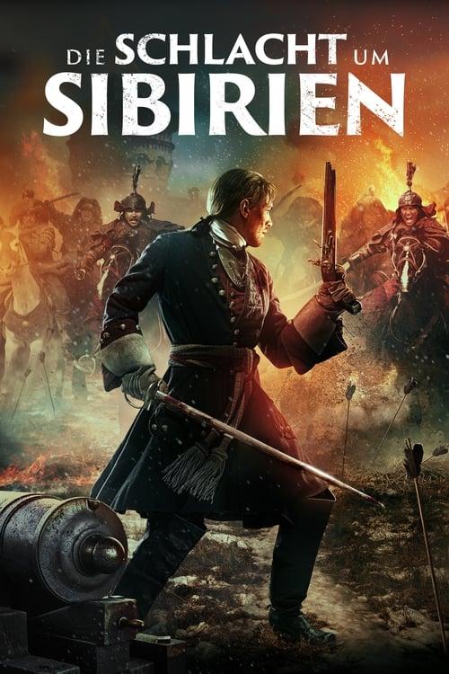 Poster von Die Schlacht um Sibirien
