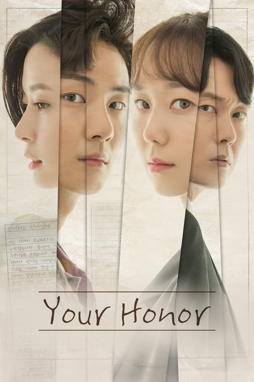 Your Honor (2018)