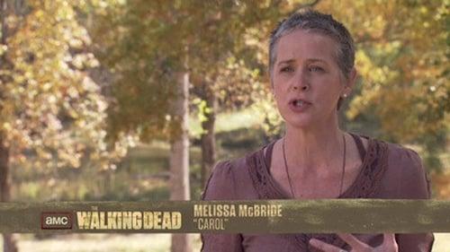 The Walking Dead - Season 0: Specials - Episode 22: Inside The Walking Dead: Nebraska