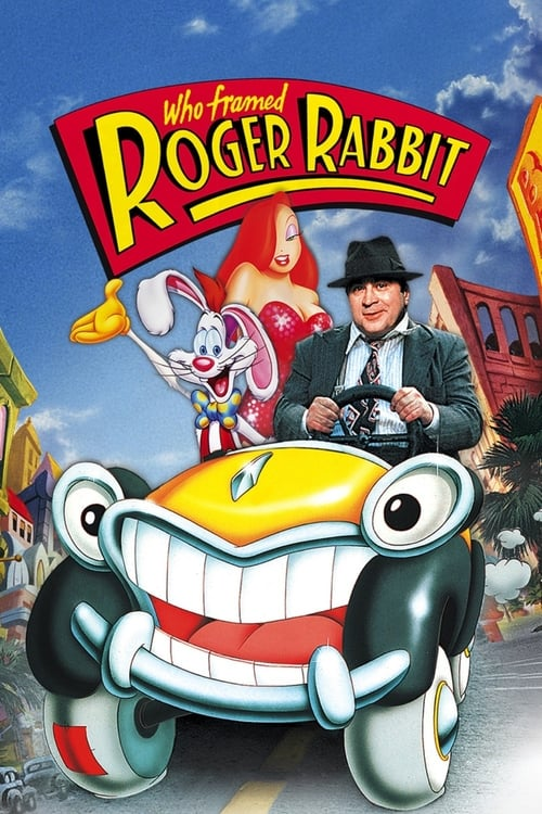 Watch Who Framed Roger Rabbit (1988) Full Movie
