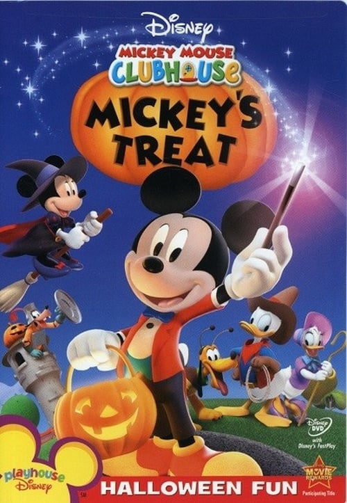 Mickey Mouse Clubhouse: Specials