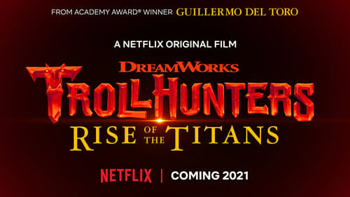 in Hindi Trollhunters: Rise of the Titans