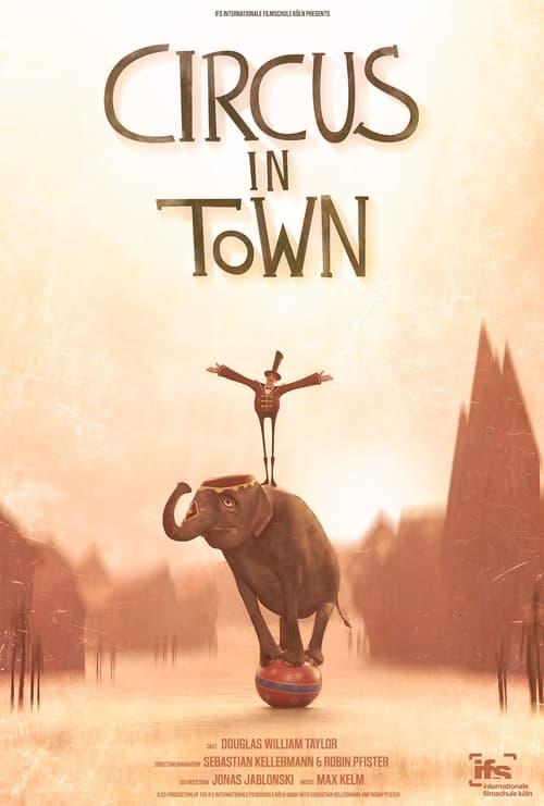 Watch Circus In Town Online Restlessbtvs