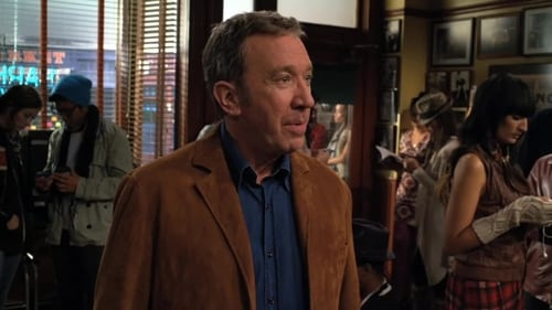 Last Man Standing: Season 1 – Episod The Passion of the Mandy