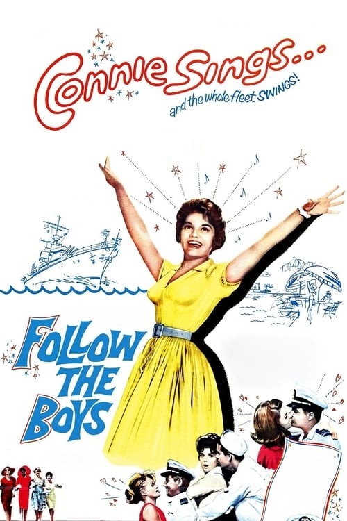 Follow the Boys (1963)