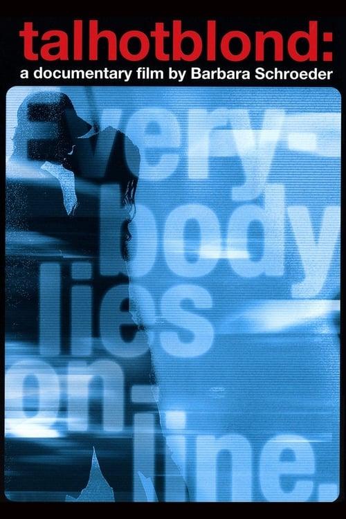 Talhotblond (2009) Poster