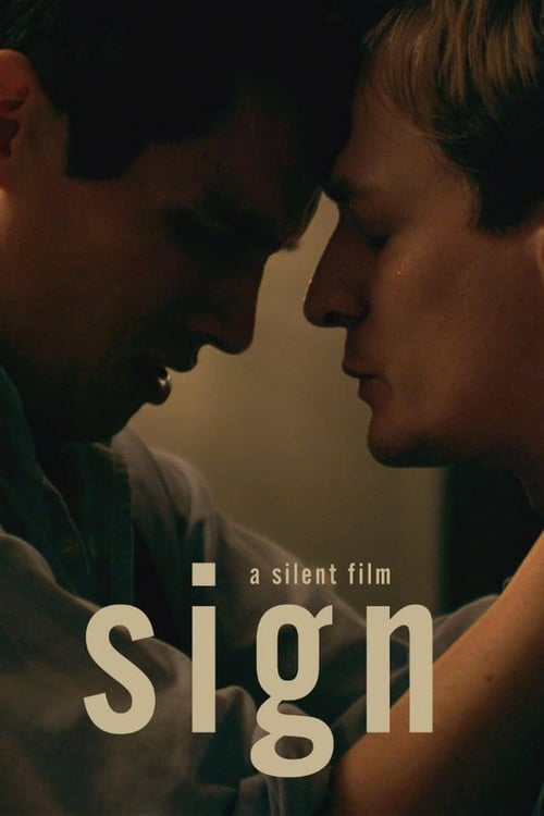 Sign (2016) Poster