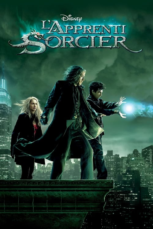 ➤ L'Apprenti sorcier (2010) streaming Youtube HD