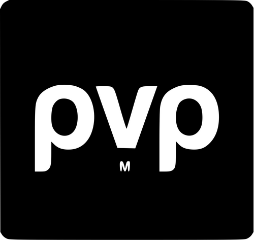 PVP Cinema                                                              Logo