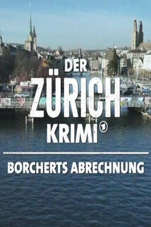 Assistir Filme Der Zürich-Krimi: Borcherts Abrechnung Gratuitamente Em Português