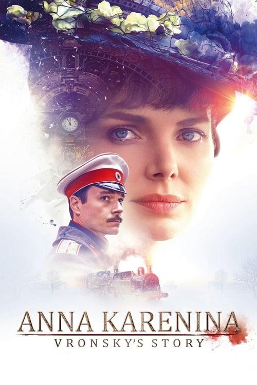 Anna Karenina. Vronsky's Story poster