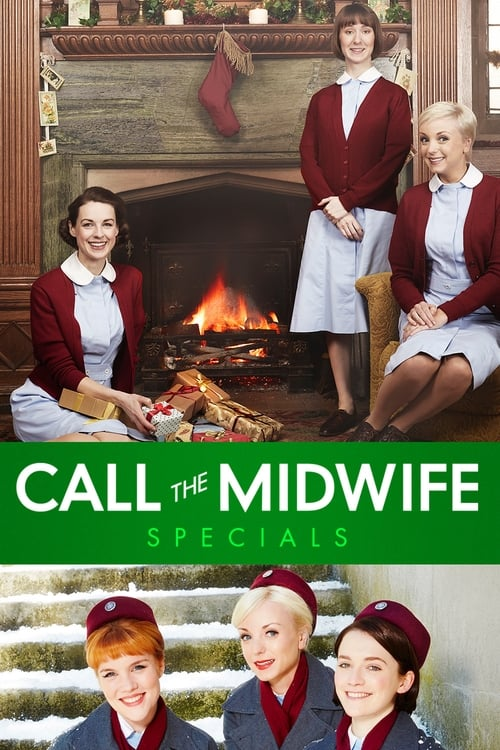Call the Midwife: Specials