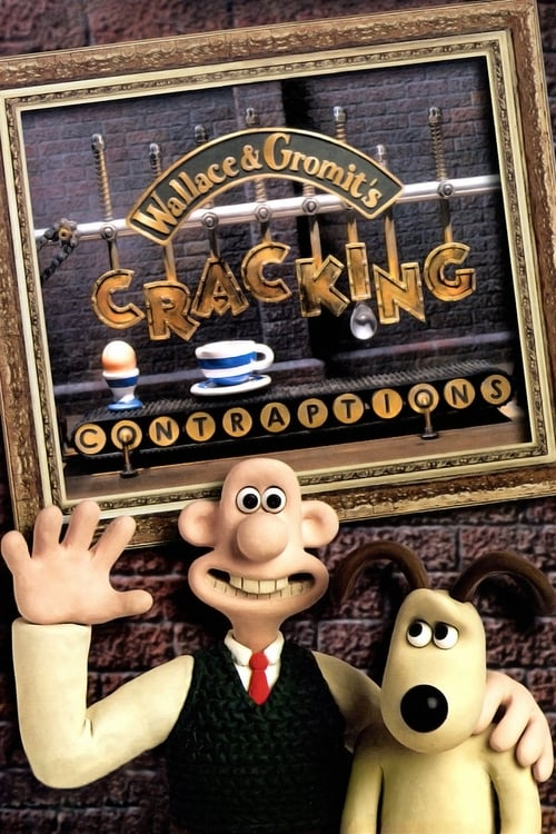 [1080p] Les Incroyables Aventures De Wallace & Gromit (2002) streaming vf