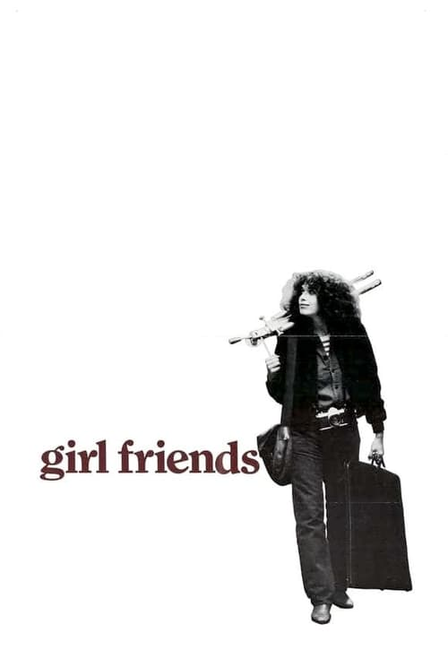 Watch Girlfriends (1978) Full Movie
