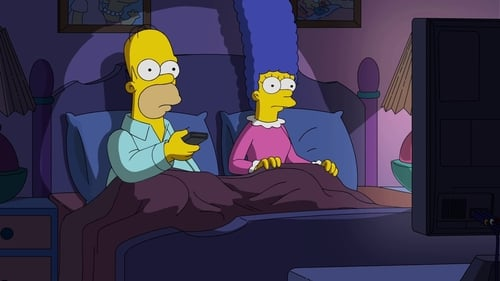 The Simpsons - Season 0: Specials - Episode 59: 3 a.m.