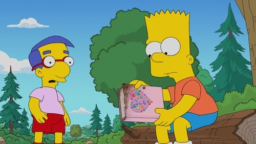 Assistir Os Simpsons S32E12 – 32×12 – Dublado
