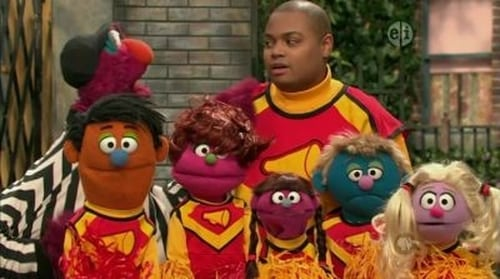 Sesame Street: Season 41 – Episod Number 6 Games