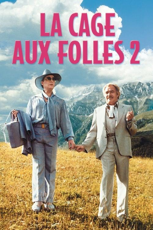 فيلم La Cage aux folles II مجانا