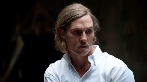 True Detective - Season 1 - Episode 8: Form and Void