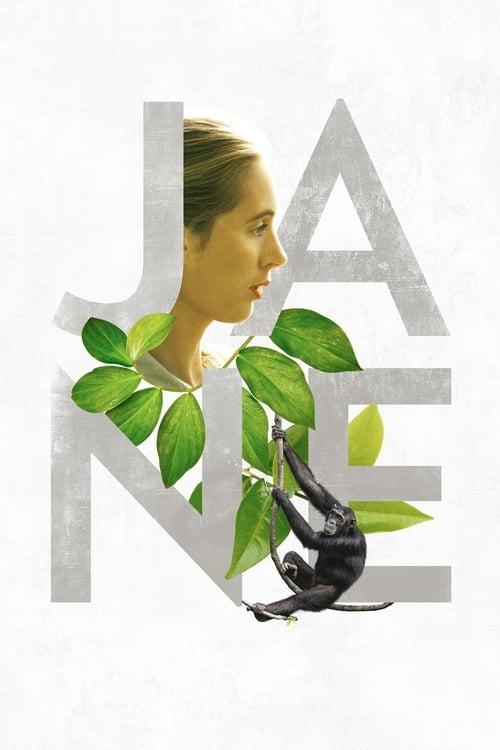Jane - Poster