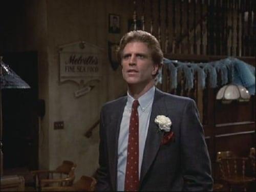 Cheers: Season 5 – Episod I Do and Adieu