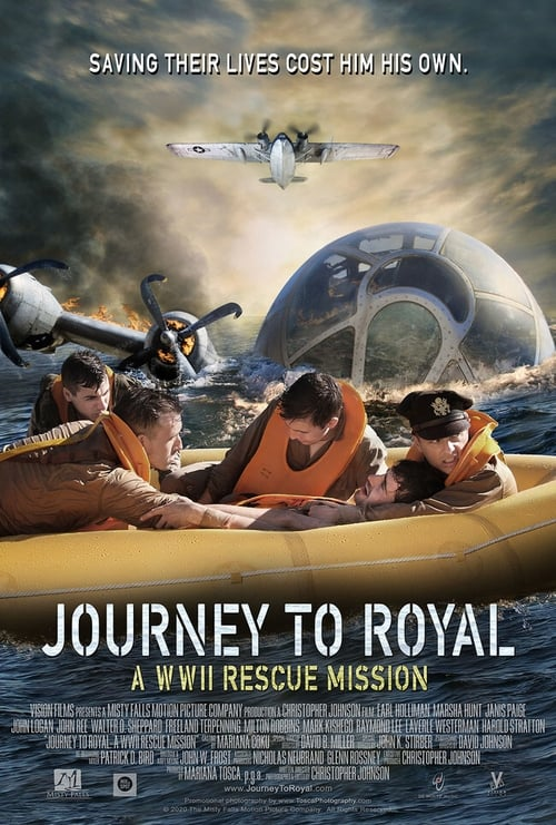 Journey to Royal: A WWII Rescue Mission For Free
