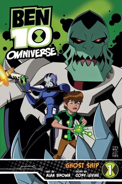 Ben 10: Omniverse: 4×9