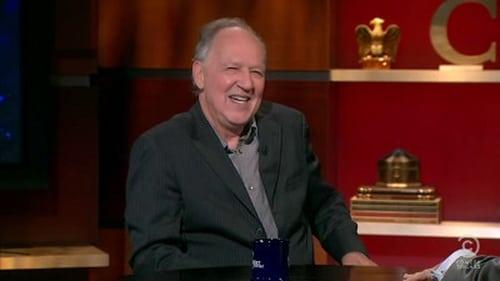 The Colbert Report: Season 7 – Episod Werner Herzog