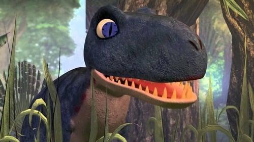 Max Adventures in Dinoterra