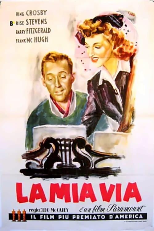 La mia via (1944)