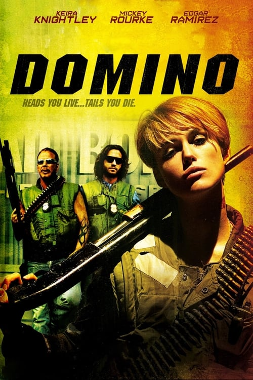 Streaming Domino (2005) Best Quality Movie