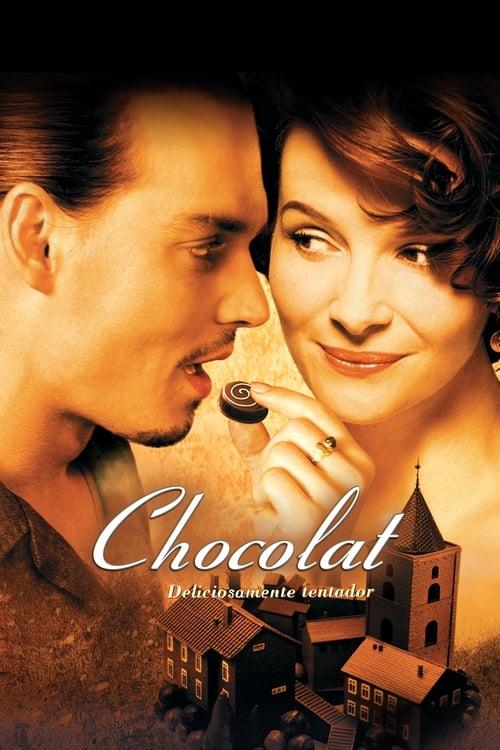 Chocolat Peliculas gratis