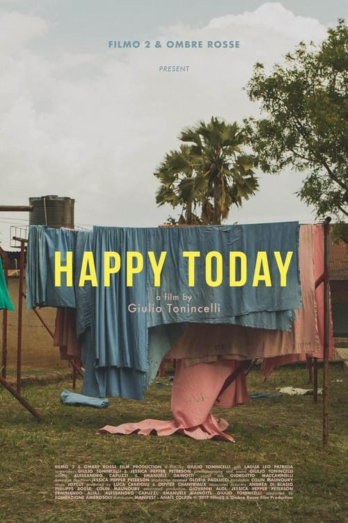 Happy Today poster
