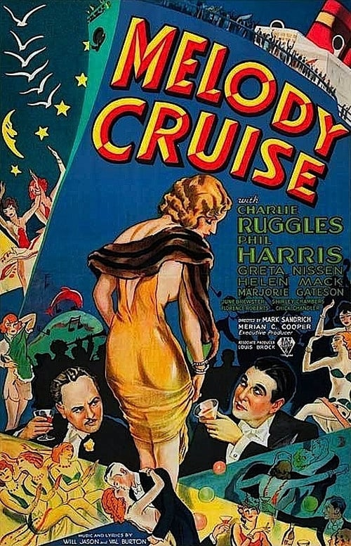 Filme Melody Cruise Streaming