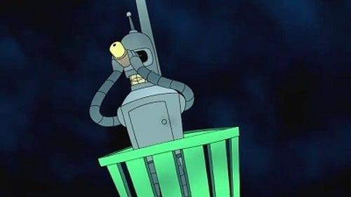 Futurama - Season 6 - Episode 21: Mobius Dick
