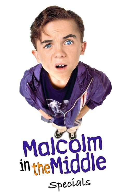 Malcolm in the Middle: Specials