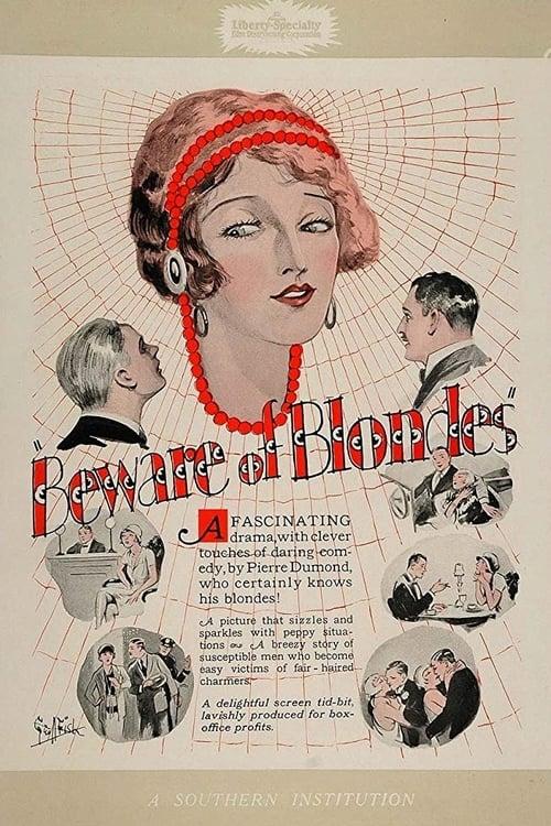 Filme Beware of Blondes Grátis