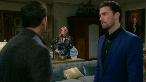 Days of Our Lives: Season 53 – Episode Monday March 19, 2018
