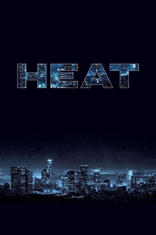 Download Heat (1995) Movie Free Online