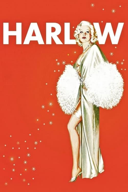 Jean harlow la donna che non sapeva amare (1965)