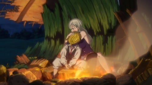 The Seven Deadly Sins: Revival of the Commandments – Épisode As Long As You Are Here
