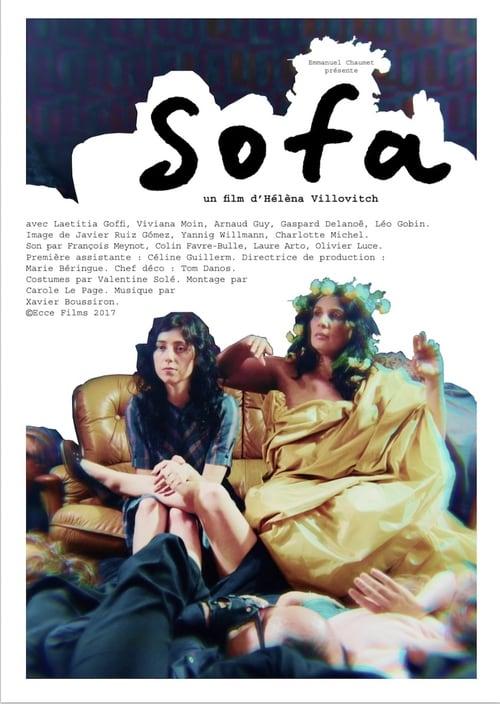 Télécharger ۩۩ Sofa Film en Streaming VF