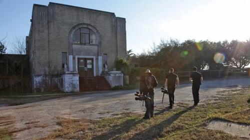 Ghost Adventures: Season 4 – Épisode Yorktown Hospital