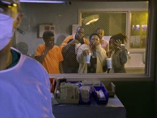 Scrubs: Season 4 – Episod My Best Moment