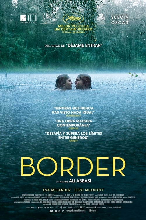 Mira Border En Buena Calidad Hd 720p