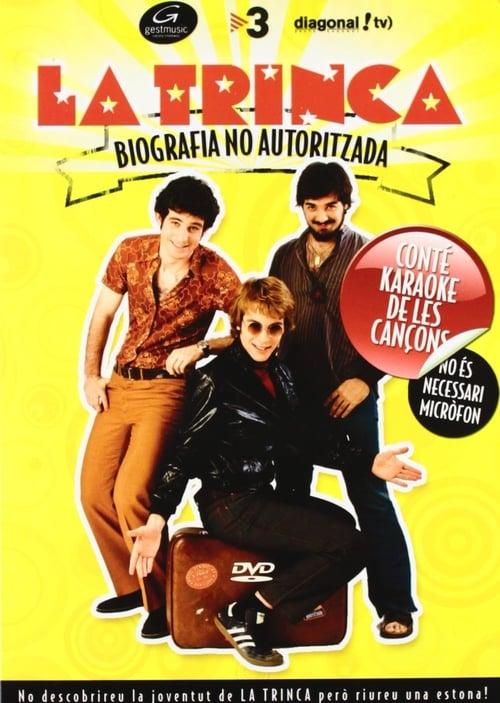 مشاهدة La Trinca: Biografia no autoritzada في نوعية جيدة