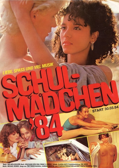 Película Schulmädchen '84 Gratis En Español