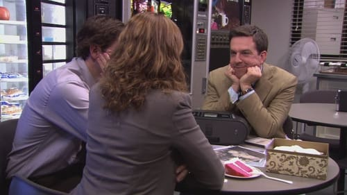 The Office - Season 5 - Episode 22: Heavy Competition