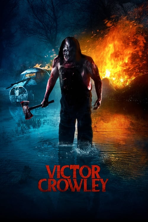 Watch Victor Crowley (2017) Movie Free Online