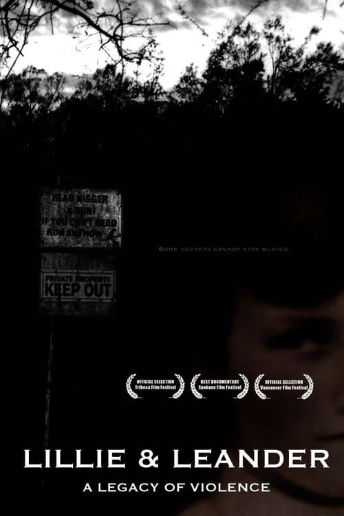 Assistir Filme Lillie & Leander: A Legacy of Violence Com Legendas